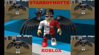 Cómo obtener Alas gratis en Roblox 100% Ligit (sin piratería / Glitching)