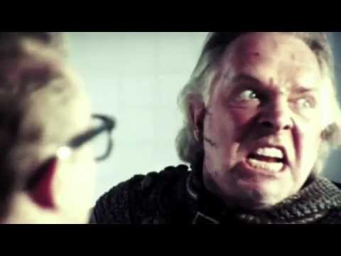 Rik Mayall's Noble England (OFFICIAL VIDEO)