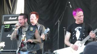 Jetboy - Feel The Shake Cathouse Live Irvine Meadows Aug 15 2015