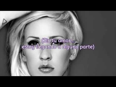Ellie Goulding ~ Without Your Love (Sub. Español)