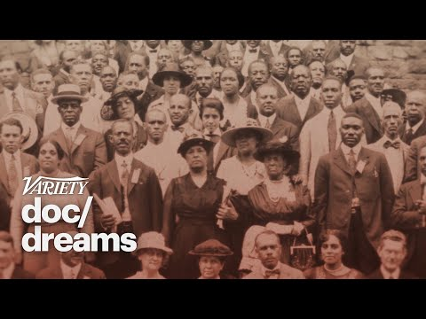 'Rise Again: Tulsa and the Red Summer' Director Dawn Porter Joins Variety's Doc Dreams