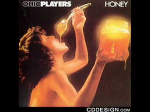 The Ohio Players Let's Love