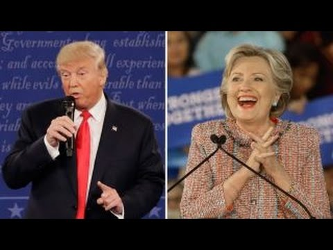 Florida shifting from toss-up to Clinton?