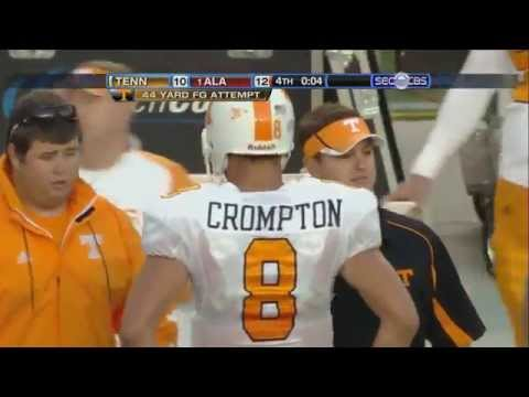 The Curse of Phillip Fulmer