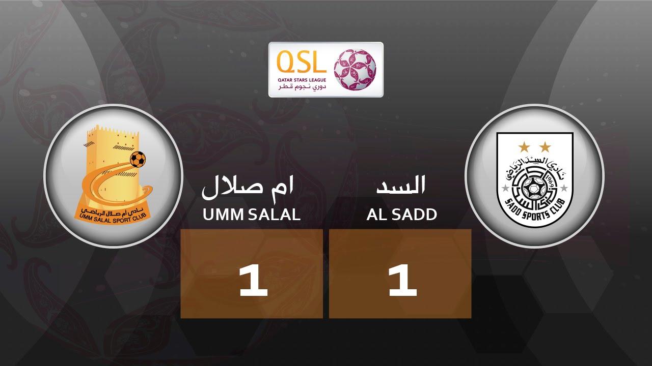 1 Al Sadd (week 15)