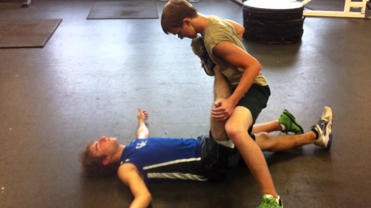 proprioceptive neuromuscular facilitation  pnf  for athletes