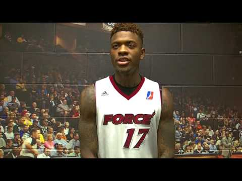 Post Game Interview: Fuquan Edwin (01-04-15)