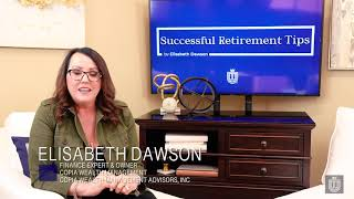 Successful Retirement Tips - Employer Insolvency Risk