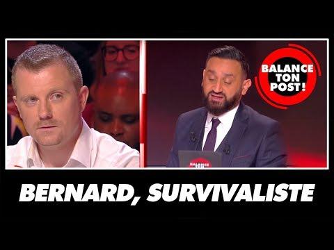Le Témoignage De Bernard, Survivaliste, Convaincu Que La Fin Du Monde Est Proche
