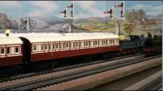 Tri-ang Railways Passenger Coaches 1960 to 1963