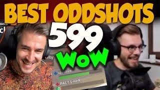 Izak POGGERS - Ratuje Emera w ostatniej sekundzie! #599 Najlepsze oddshoty - Izak, Ewroon, Pago