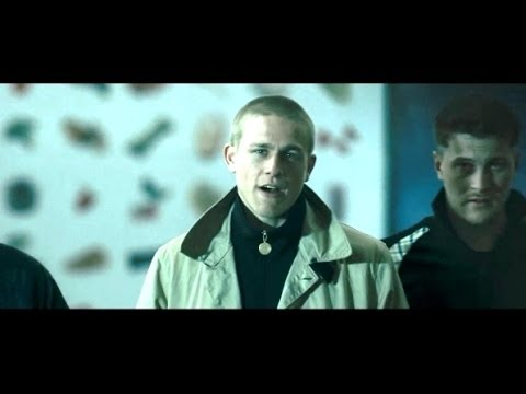 Green Street: Best of Charlie Hunnam's Cockney Accent