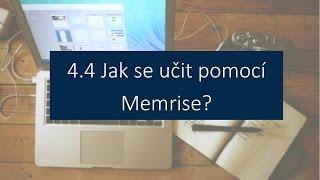 Memrise: Jak se zábavně a efektivně učit anglická slovíčka?