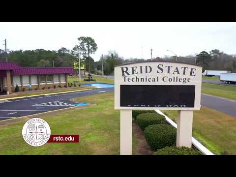 Reid State Technical College Electricity & Electronics :10