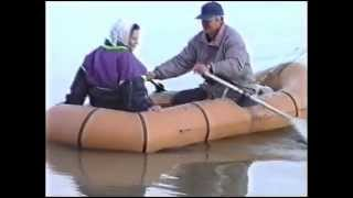 Рыбалка на Тилигуле  20 10 2002г , М