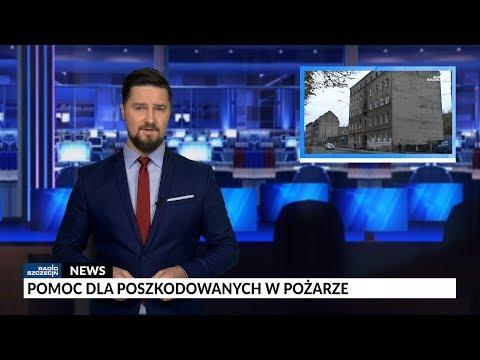 Radio Szczecin News - 09.11.2017