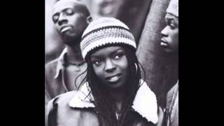 Yougarou - The fugees ready or not REMAKE INSTRUMENTAL