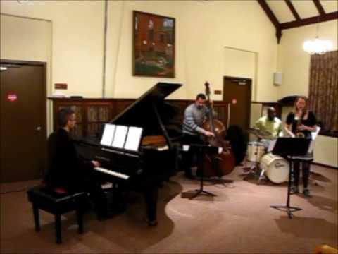 RMI Presents Jazz Up Close: Caroline Davis Mp3