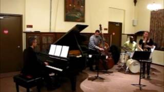 RMI Presents Jazz Up Close: Caroline Davis
