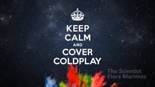 Keep Calm & Cover Coldplay - Full Album - New 2017!
