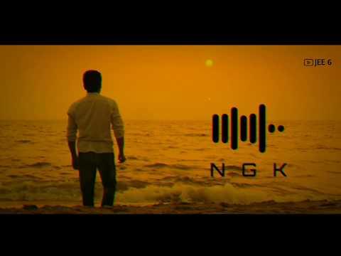 NGK teaser bgm ringtone | surya | Yuvan bgm ringtone | jee6