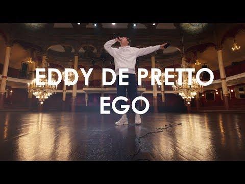 Eddy de Pretto - Ego - LIVE