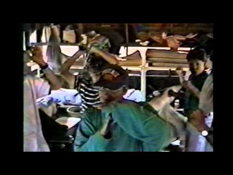 1992 Hawthorne Olympics