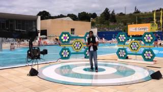 Djodje - Txukinha - Programa Verão Total RTP 1