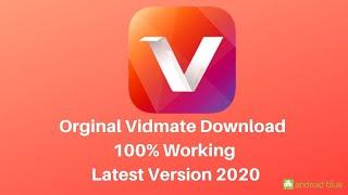 Vidmate 2020 Video Downloader – Best HD Video Downloader Vidmate App screenshot 1
