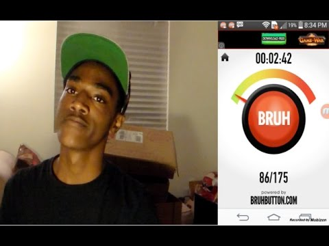 $1,000 Prize!!: Bruh Button Challenge