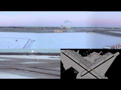 Searidge: Ottawa International Airport-Integrated Remote Towers