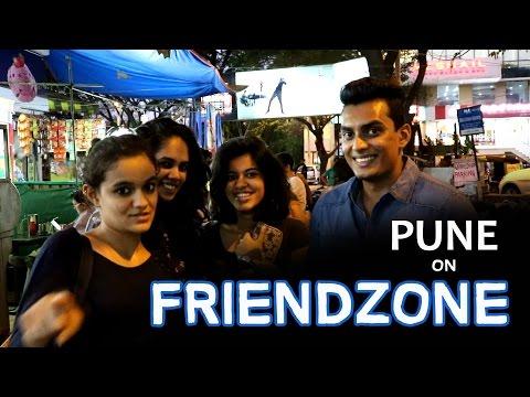 Pune Girls on Friendzone | #SavageTV