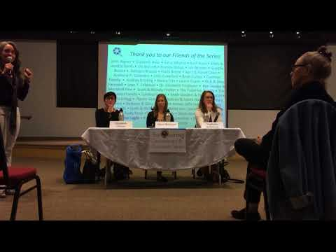 SWIM TEAM Panel Discussion