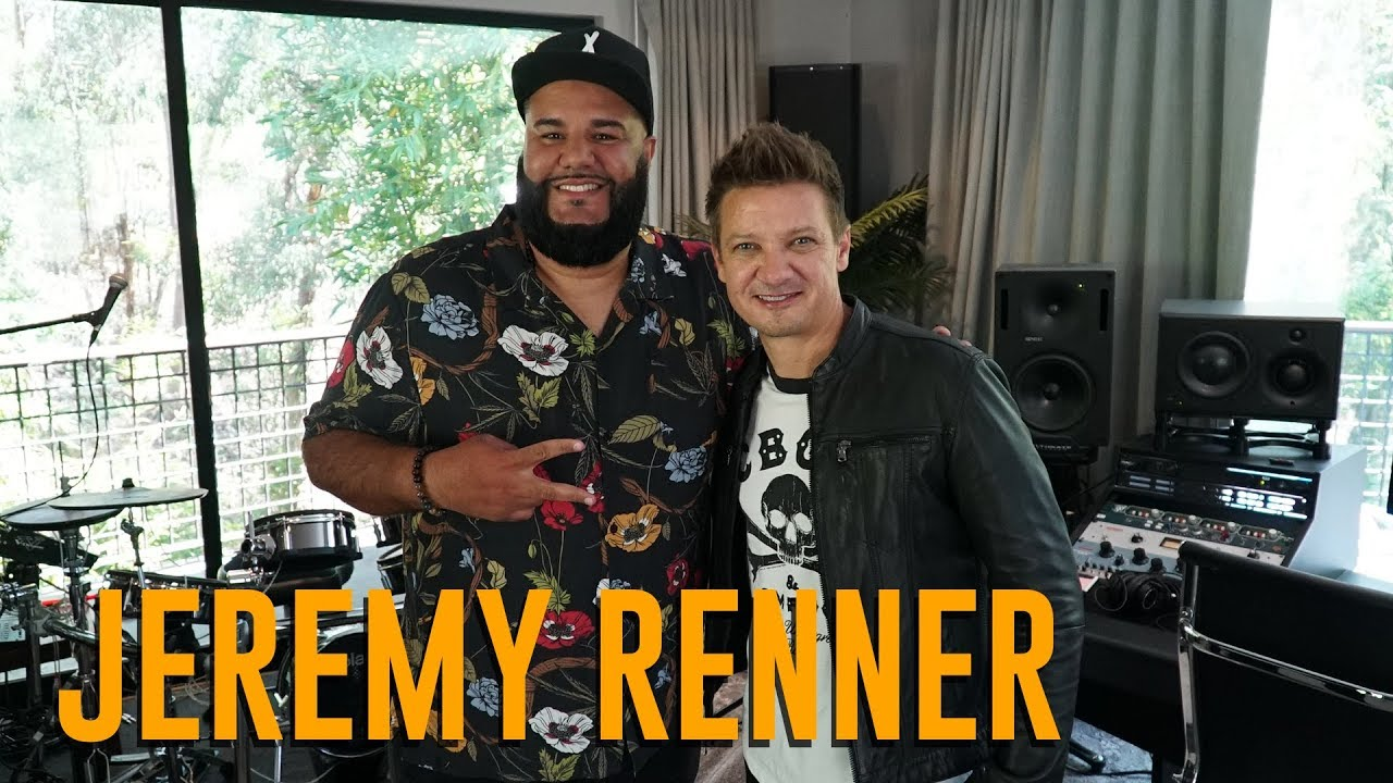 The Rise and Fall of the Jeremy Renner App, Which Was a Real Thing