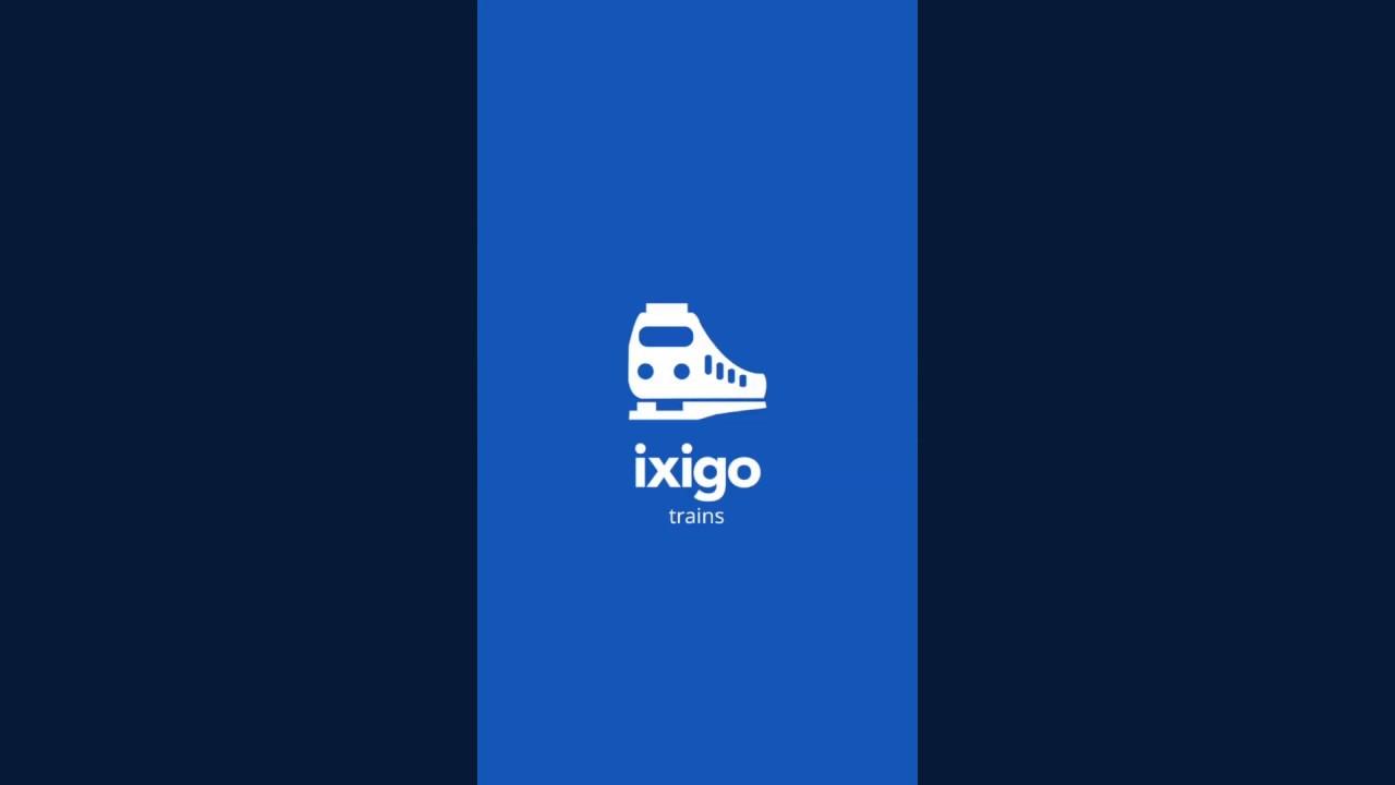 How to book a train ticket on the ixigo trains app | ixigo