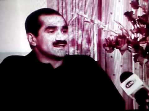 AKD :ZAM TV, INTERVIEW , MR, KHAWAJA SAAD RAFIQUE [ 2006 ]  , PROGRAM AZHAR-E-KHAYAL AKD K SATH .
