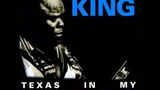 Boogie man- Freddie King