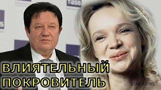 Покровителем Цымбалюк Романовской оказался один из богатейших людей страны