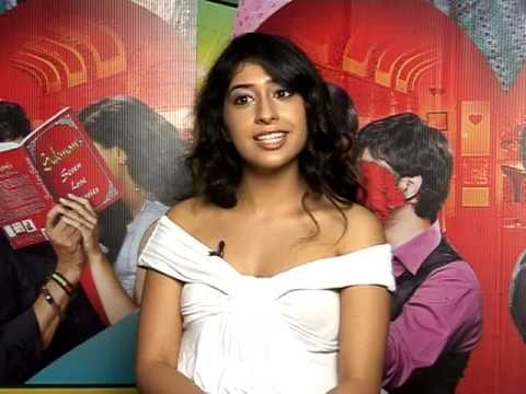 Priyam Galav on her debut in Love Express