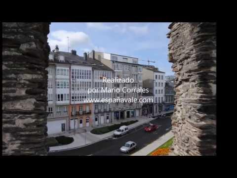 Ciudad de Lugo (Galicia)
