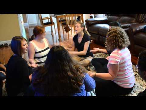 MUSIC TEACHER RESOURCES - Freddy Oka Hand Game