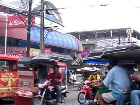 フィリピン マクタン島 パブリックマーケット