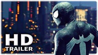 Marvel's VENOM Trailer (2018) First Look, Tom Hardy Marvel Movie HD