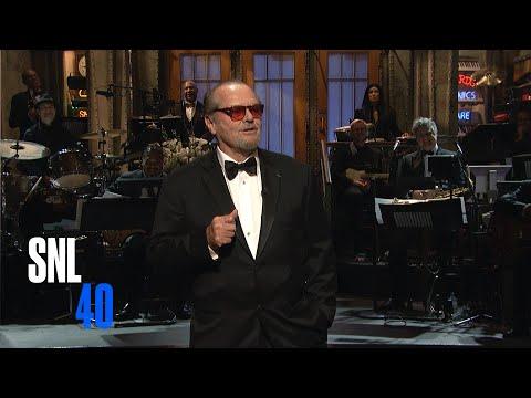 Politics  SNL 40th Anniversary Special