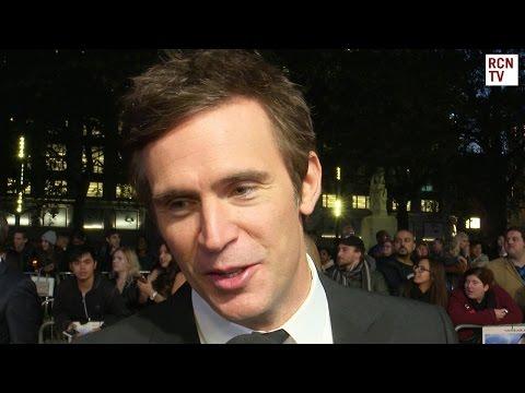 Jack Davenport Interview A United Kingdom Premiere