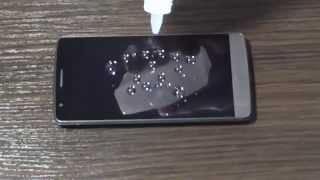 Broad hi tech nano. Защитная пленка на телефон. На планшет