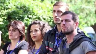 Kaspersky Lab Seminar for Partners - Armenia 2016(«Urban Events» совместно с представительством компании «Kaspersky Lab» в Армении в гостинице «Парк Ресорт Агверан»..., 2016-10-07T09:44:12.000Z)