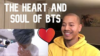 Introduction to BTS - Episode 2: RM (REACTION)