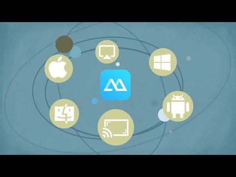 授業中スマホ画面をPCにミラーリングできる「ApowerMirror」