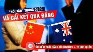 Úc: Từ Quốc Gia May Mắn Nhất Đã Phải Nếm Đủ Trái Đắng Sau Khủng Hoảng Covid-19
